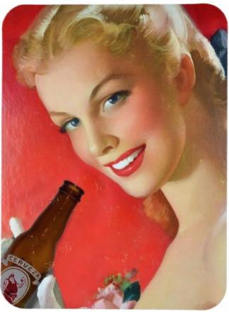 cerveza cruzcampo vintage notizalia