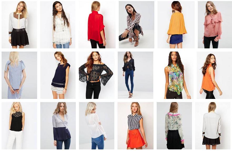 blusas de moda 2019 notizalia