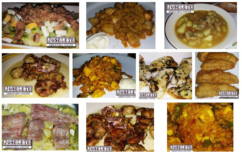 comida andaluza madrid online chocos