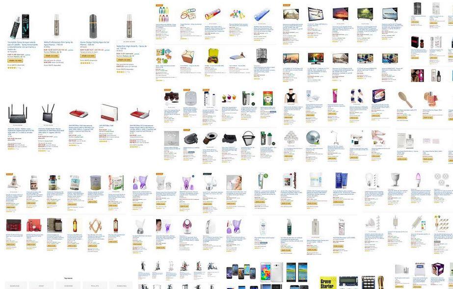 comparar precios notizalia tiendas online