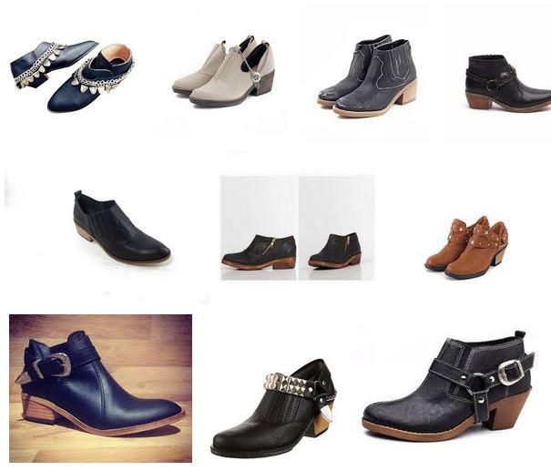 zapatos de moda 2019 para mujer