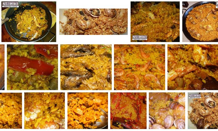 mejor arroz en madrid pedidos online