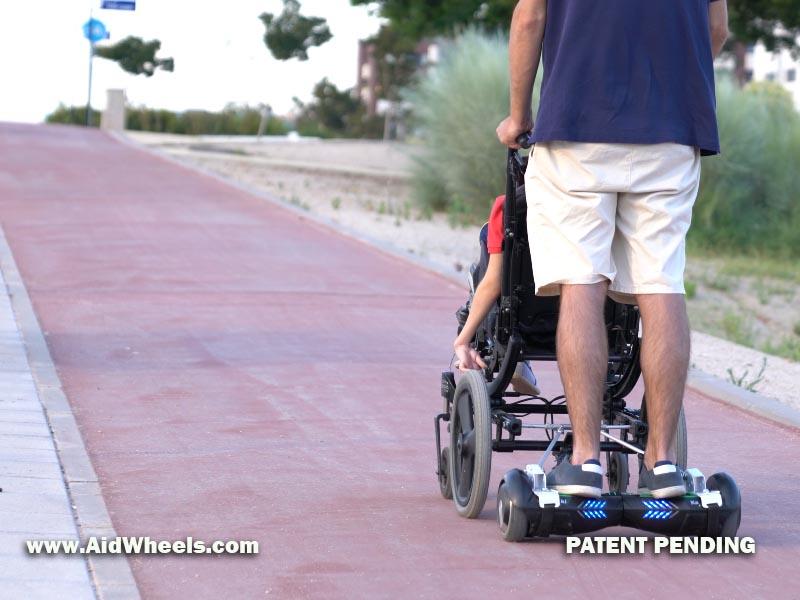 silla ruedas hoverboard wheelchair aidwheels 017