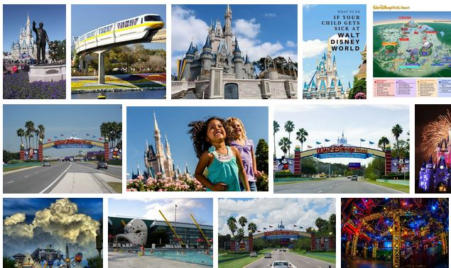 viajes baratos a disney world florida