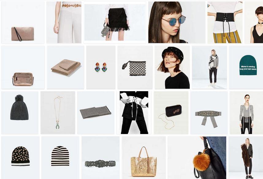 accesorios de moda mujer para regalar
