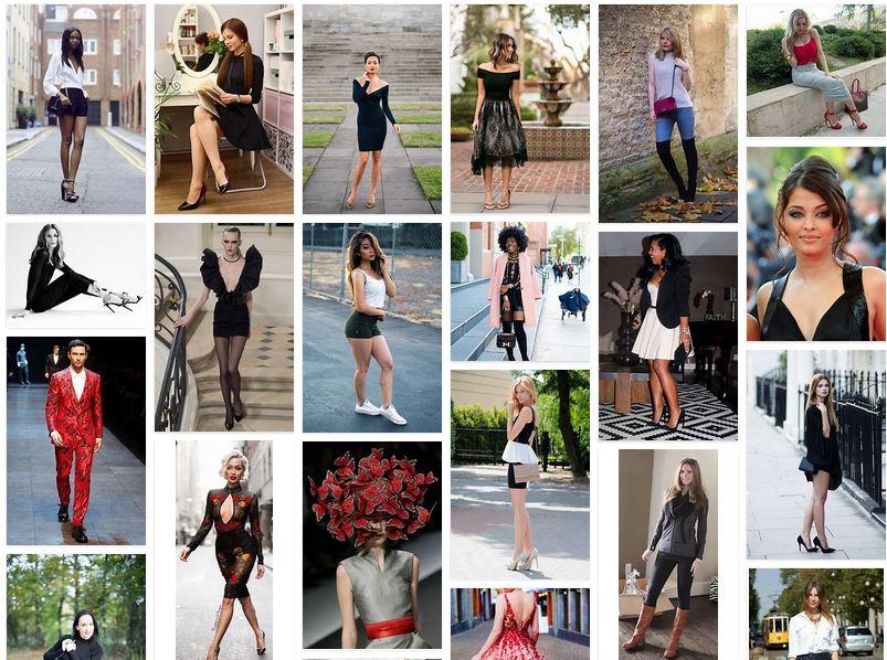 blogueras de moda notizalia