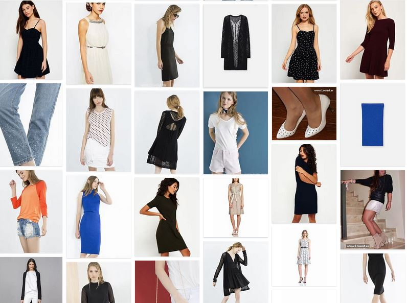 vestidos de moda notizalia
