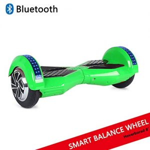 """Dragon Hoverboard con Ruedas de 8"""" para sillas de ruedas"""