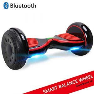 Hoverboard Dragon Ruedas de 10 pulgadas para sillas de ruedas
