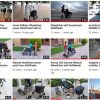Ayuda electrica paseo carrito bebes Inglesina HoverPusher AidWheels