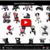 Motor carrito bebe Baby Jogger City Tour Lux HoverPusher AidWheels