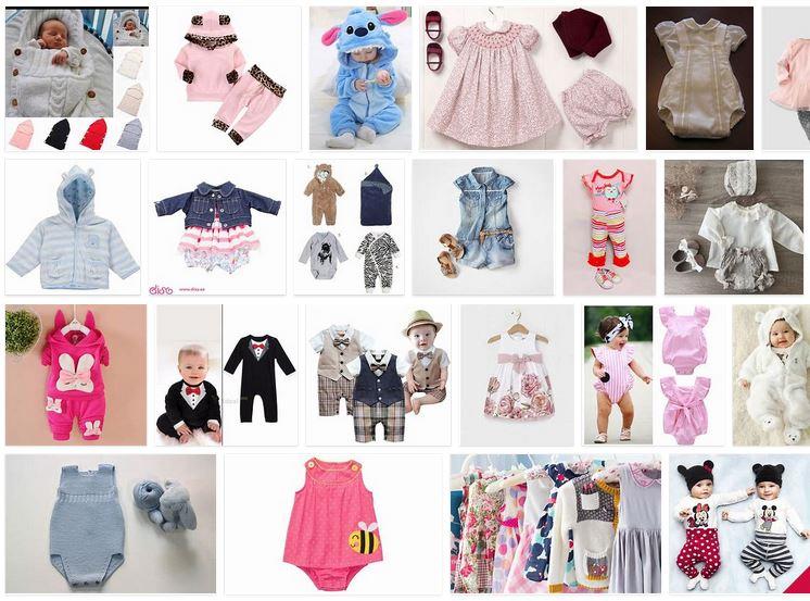 blog ropa de bebe