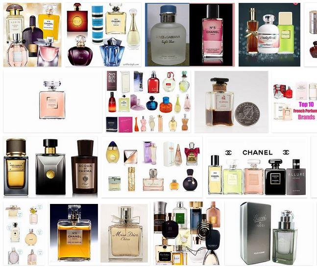 Mejores perfumes para mujer de la historia