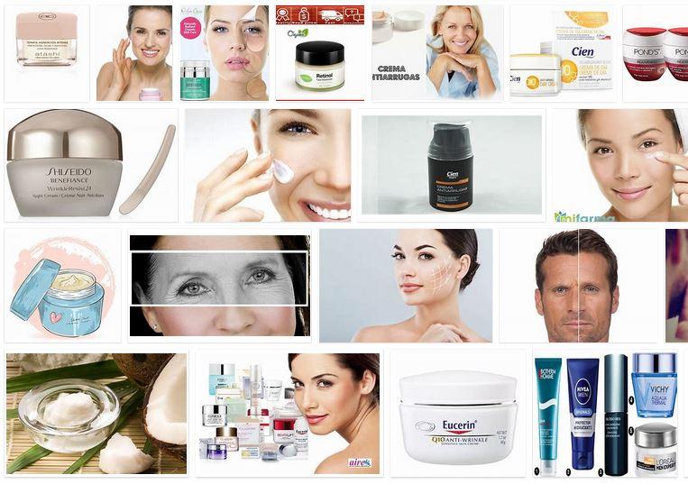 cual es la mejor crema anti arrugas