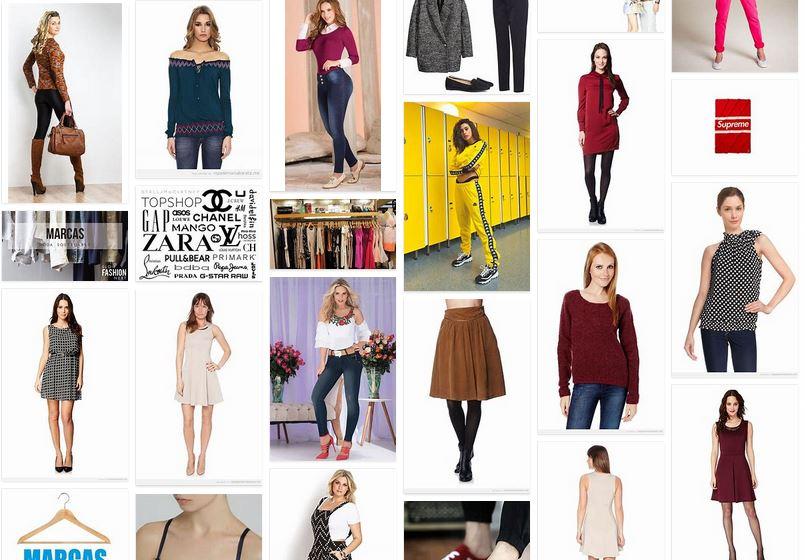 marcas de moda mas famosas del mundo