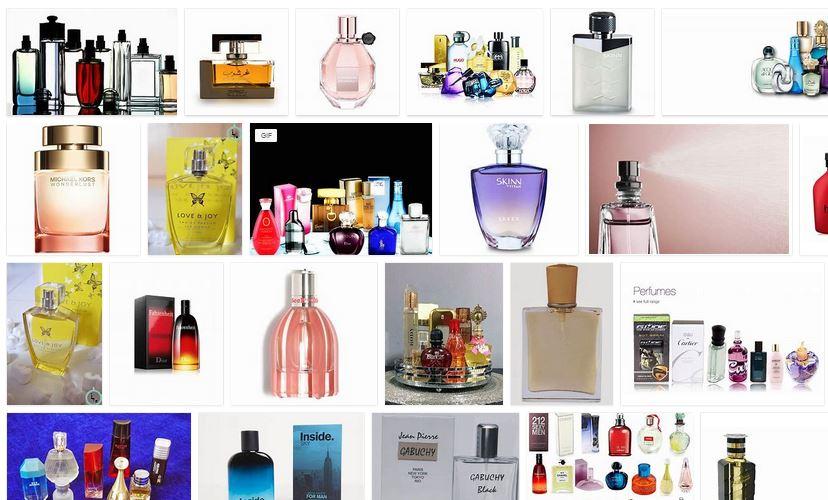 mejores perfumes online