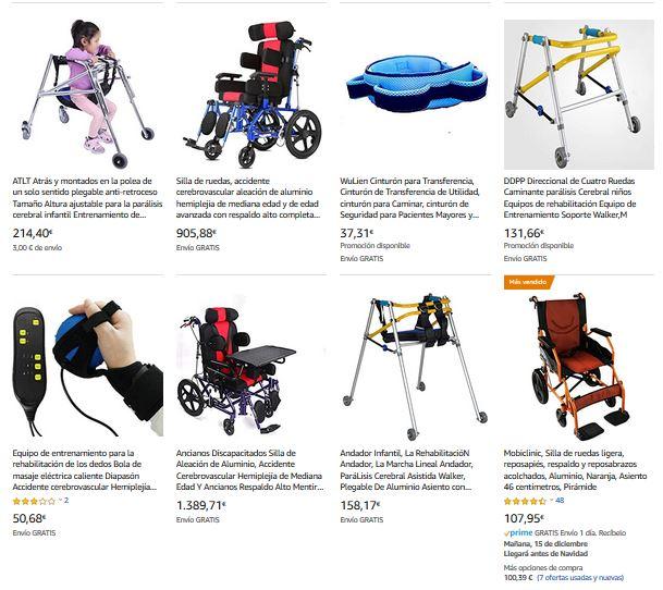 inventos paralisis cerebral