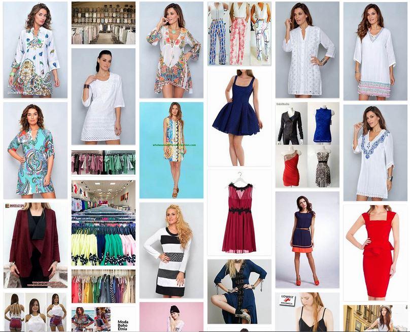 mayoristas de moda