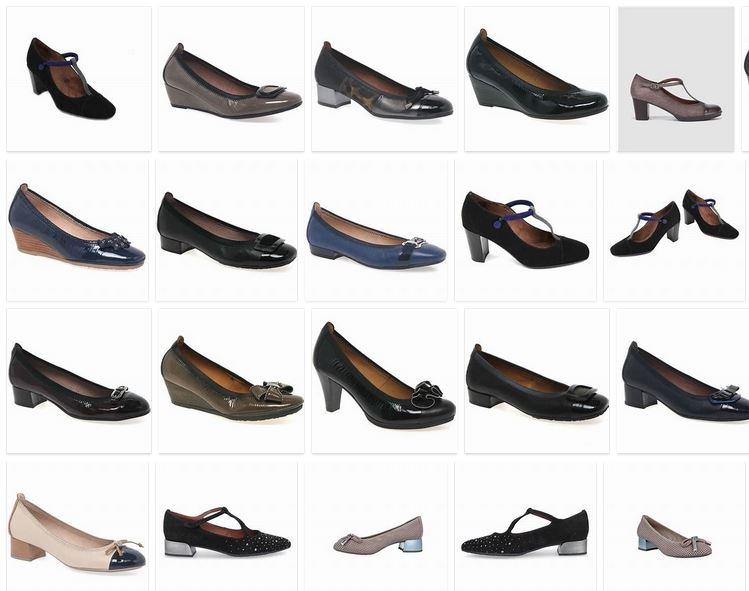 zapatos hispanitas mujer notizalia