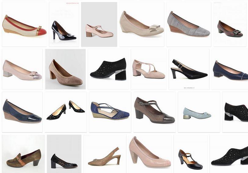 zapatos hispanitas mujer online