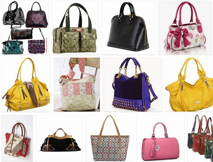 donde comprar bolsos de diseño