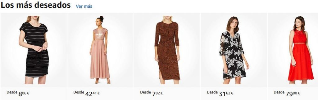 mayoristas de vestidos para mujer