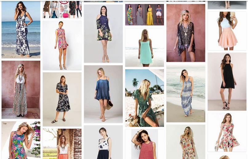 mayoristas moda mujer