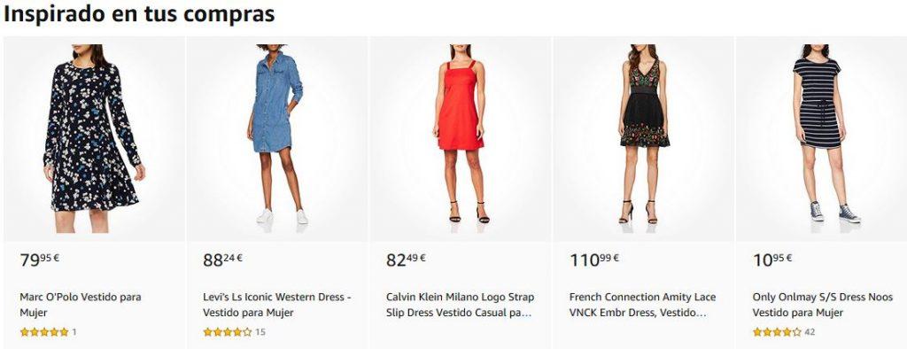 vestidos para mujer tiendas por mayor