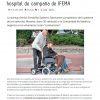 sillas de ruedas IFEMA