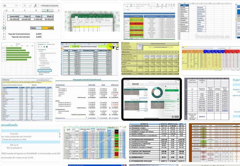herramientas inversion online