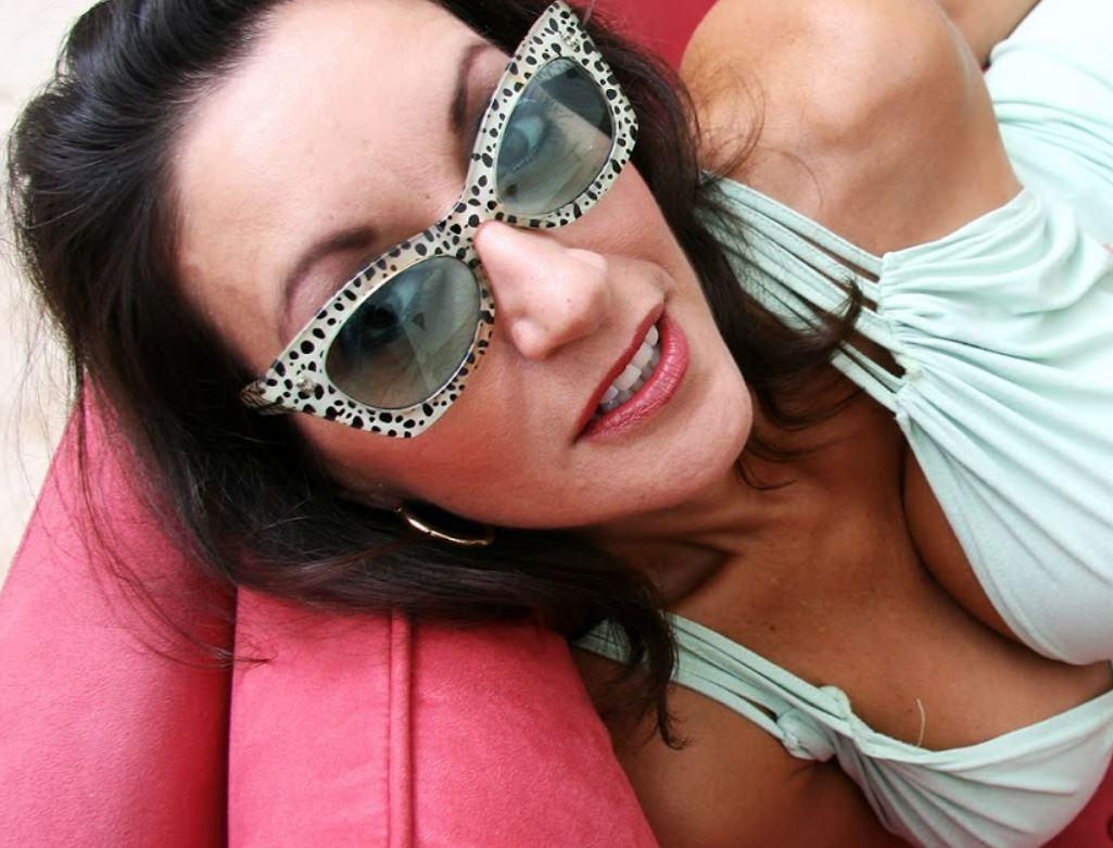 gafas de sol para mujeres maduras